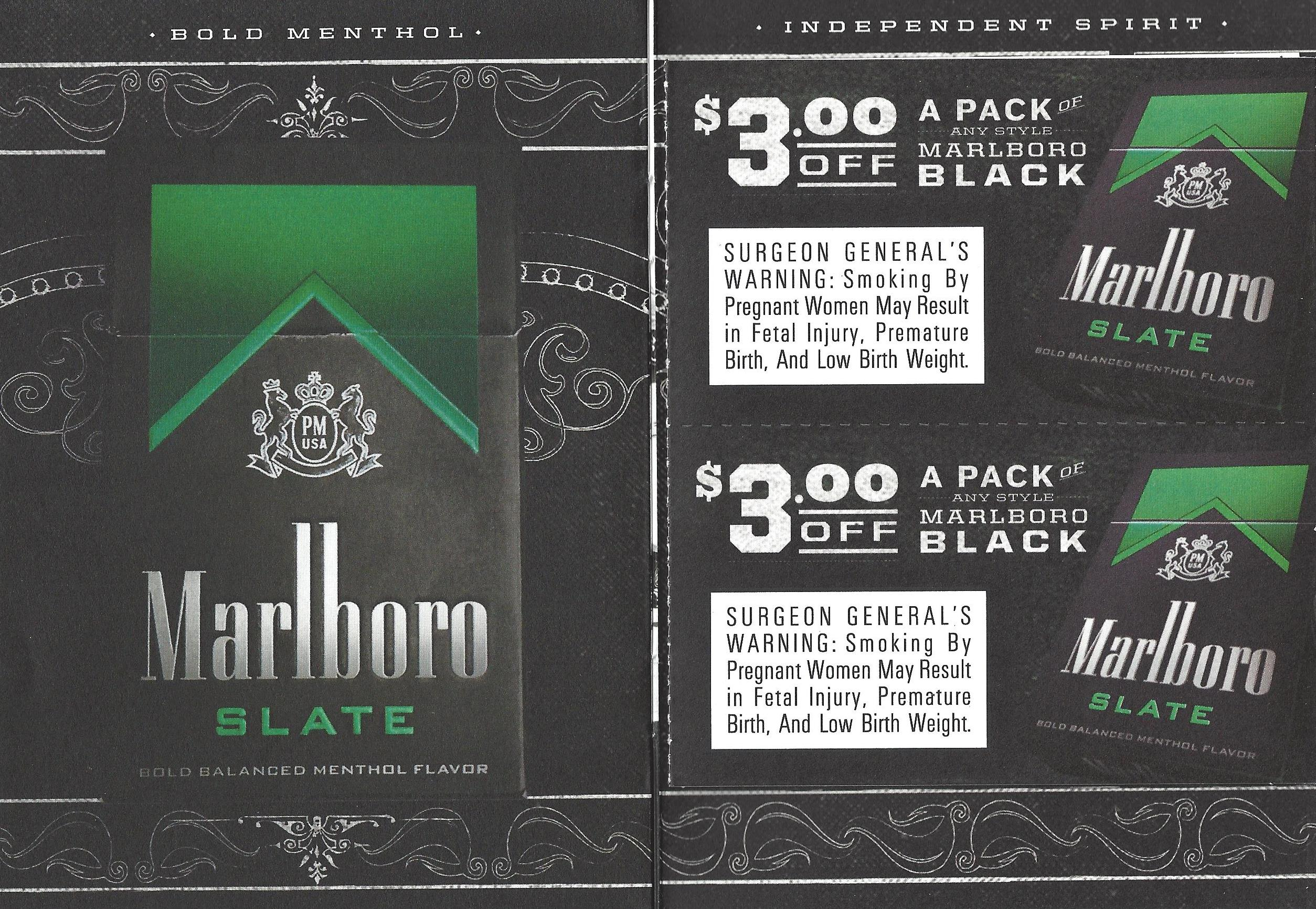 Marlboro Black helps Altria gain market share | Project WATCH